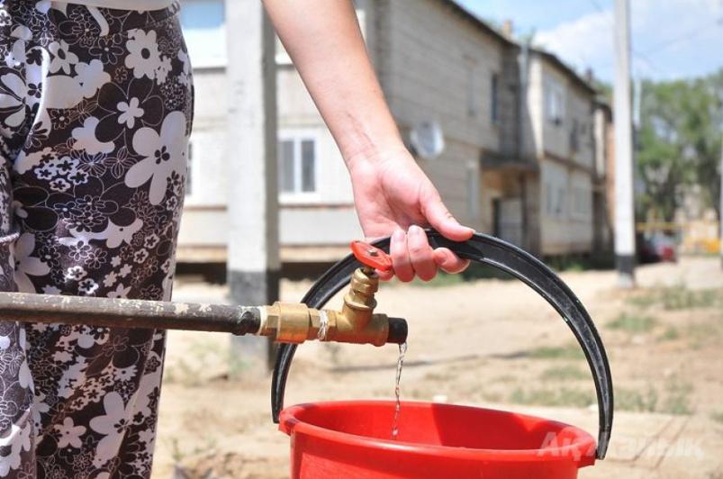 Павлодар облысында 69 ауылдың ауызсуы талапқа сай емес