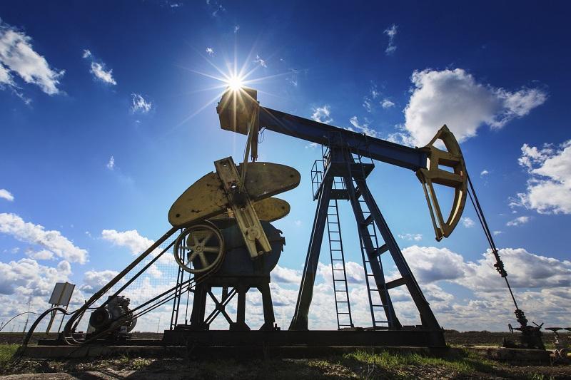 国际油价19日上涨