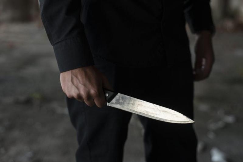 Задержан мужчина, порезавший двух жительниц Актобе