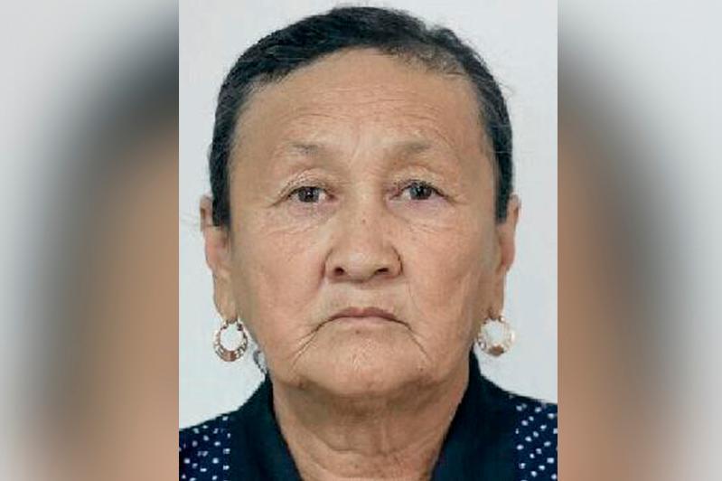 Пропавшую 10 дней назад пенсионерку разыскивают в Актюбинской области