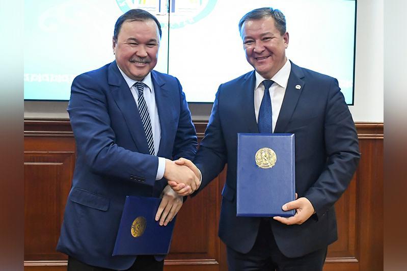 Специальную Дорожную карту по защите прав предпринимателей утвердили в Кызылординской области