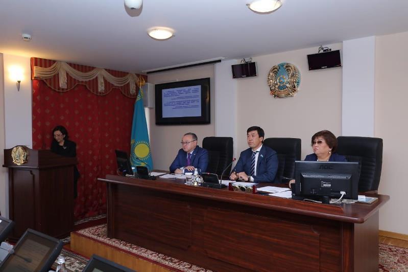 574 млн тенге дополнительно выделено на АСП в Актюбинской области