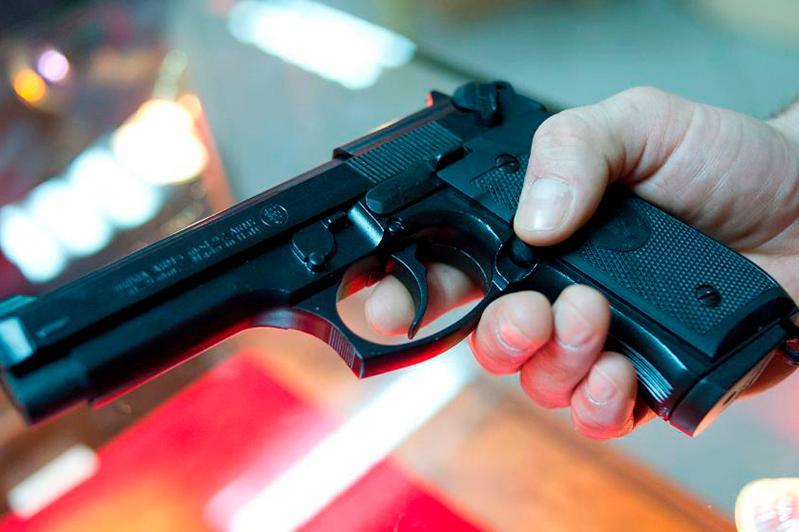 19 единиц оружия изъяли из незаконного оборота за 3 дня в ВКО