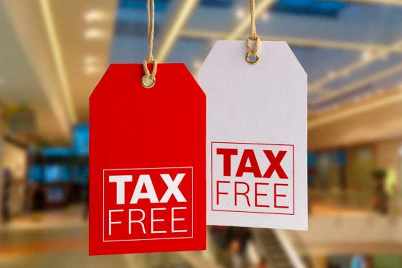 Система Tax free заработает в Казахстане
