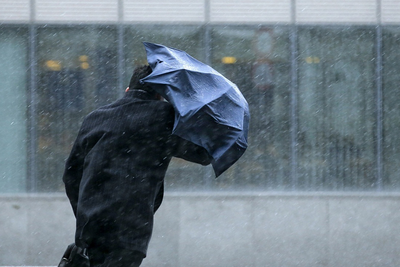 Gusting wind to hit three regions of Kazakhstan Sep 21