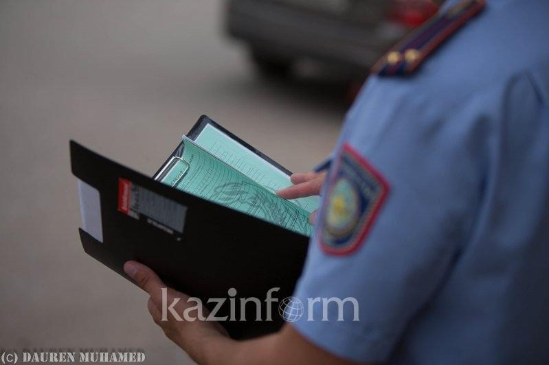 Елорда полициясы іздеу салған жігіттің денесі табылды