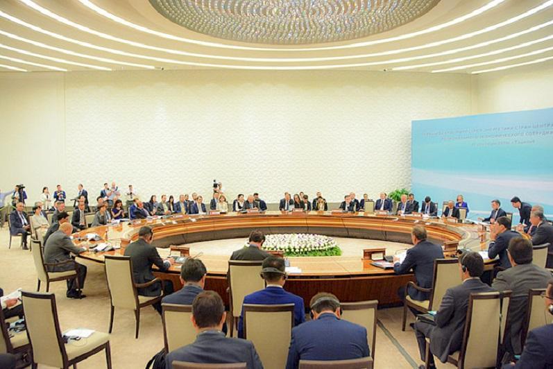 中亚区域经济合作组织将制定共同能源战略