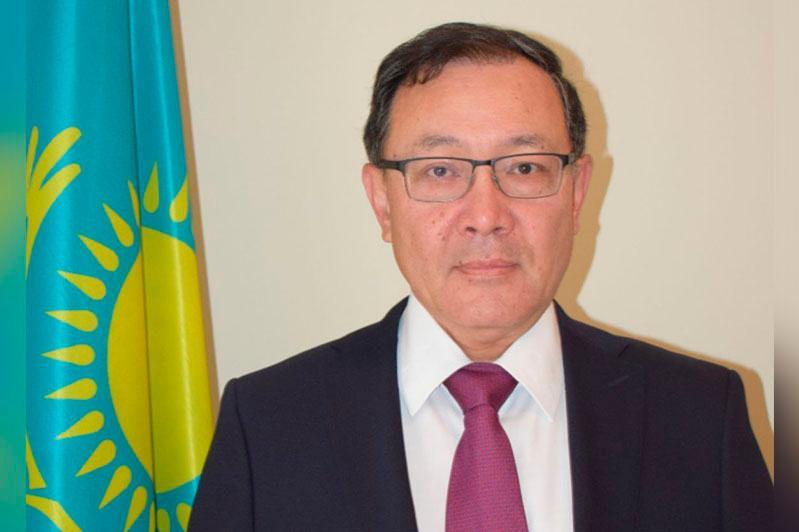 Ерлик Али назначен Национальным координатором по вопросам деятельности ШОС от Казахстана