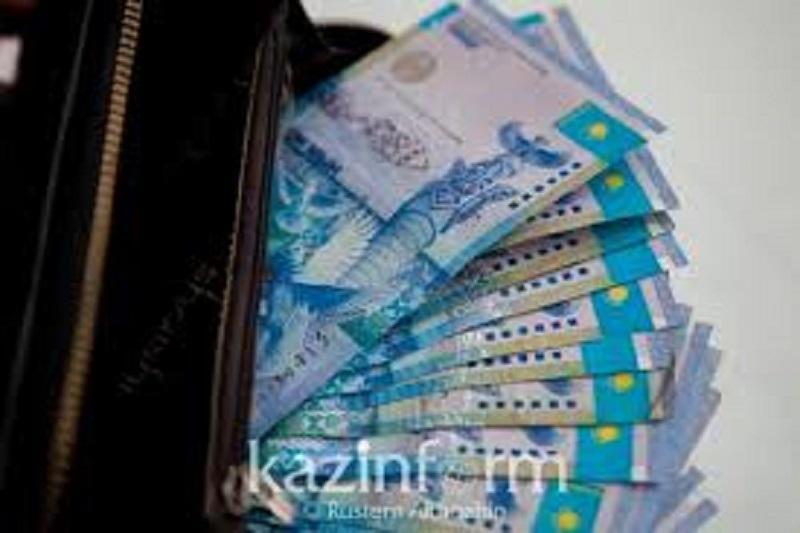 Два года не получали положенную надбавку учителя Бурабайского района
