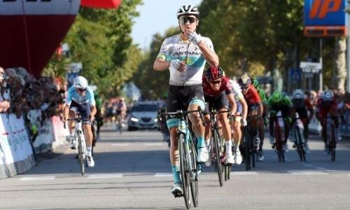 Алексей Луценко выиграл вторую однодневку подряд