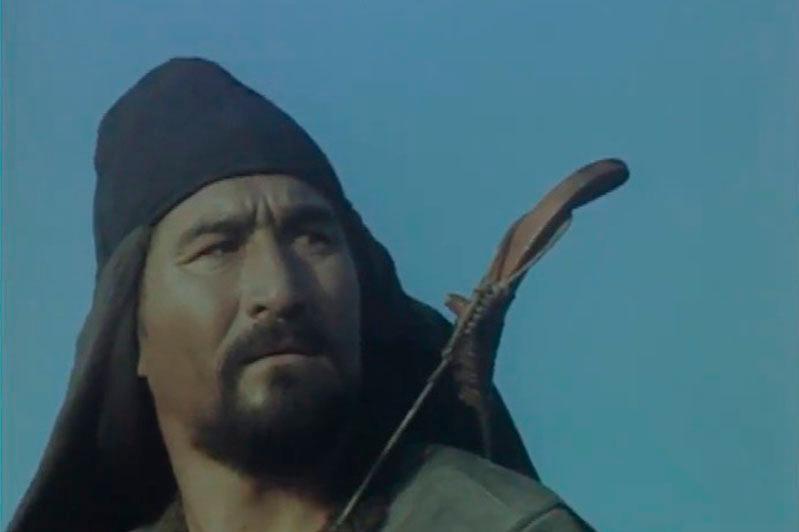 Актер «Батыр Баян»: Талай арманым тұншығып қалды