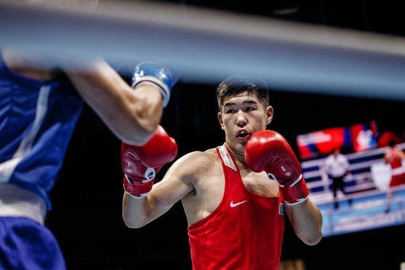 Kazakhstan secures 3d place at World Boxing Championship