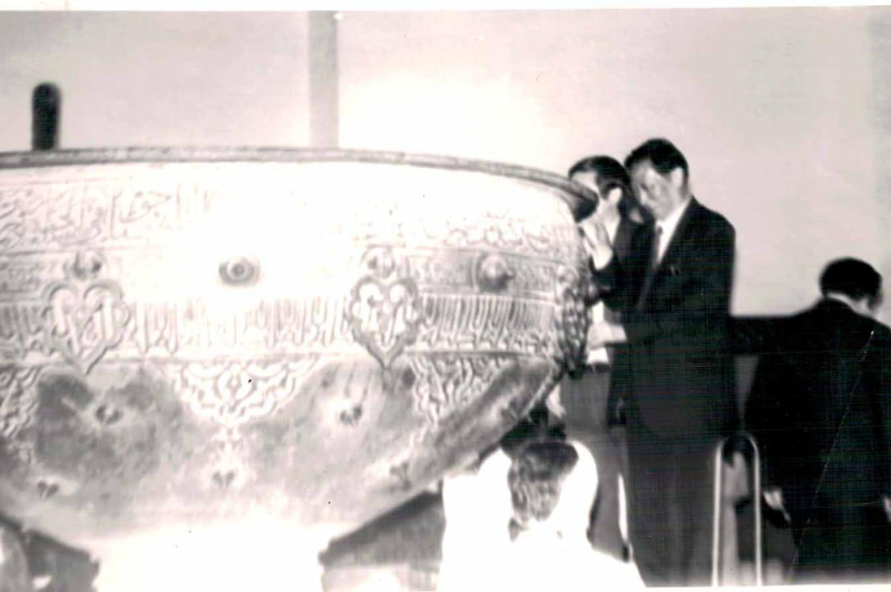30 лет назад Тайказан вернули в Туркестан