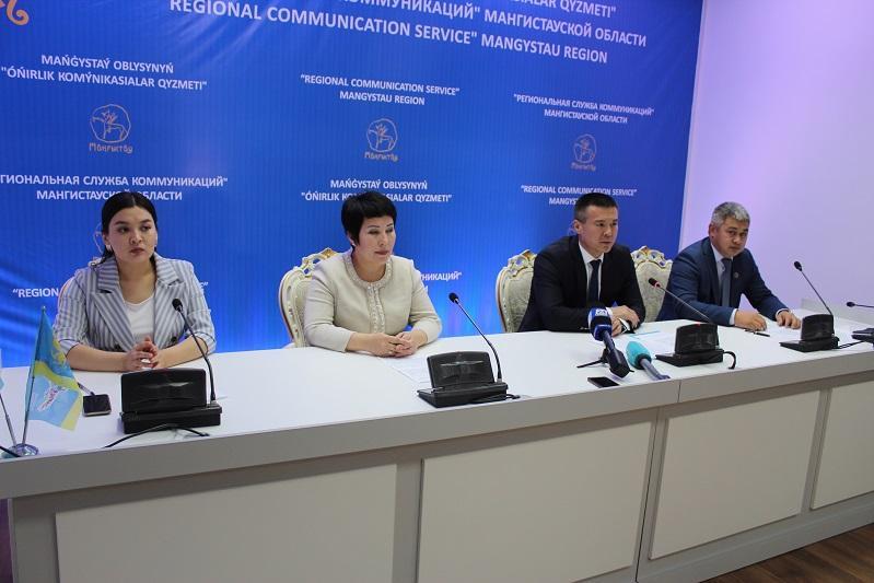 50 кабинетов по изучению творчества Абиша Кекилбаева открыты в мангистауских школах