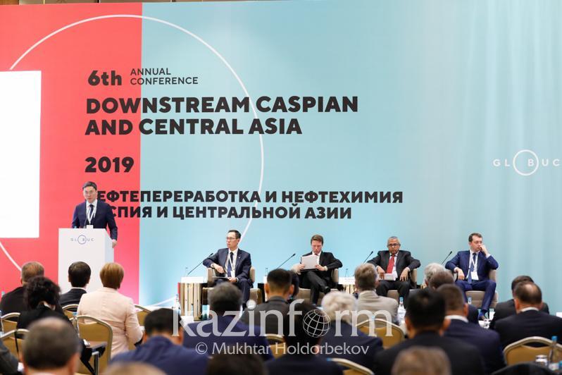 Производство битума в Казахстане выросло в четыре раза