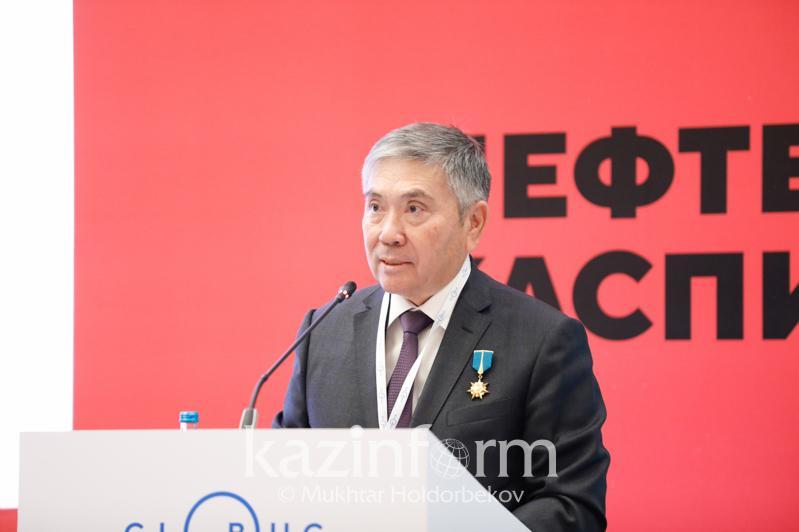 Более 17 млн тонн составит ежегодный объем переработки нефти в РК - Узакбай Карабалин