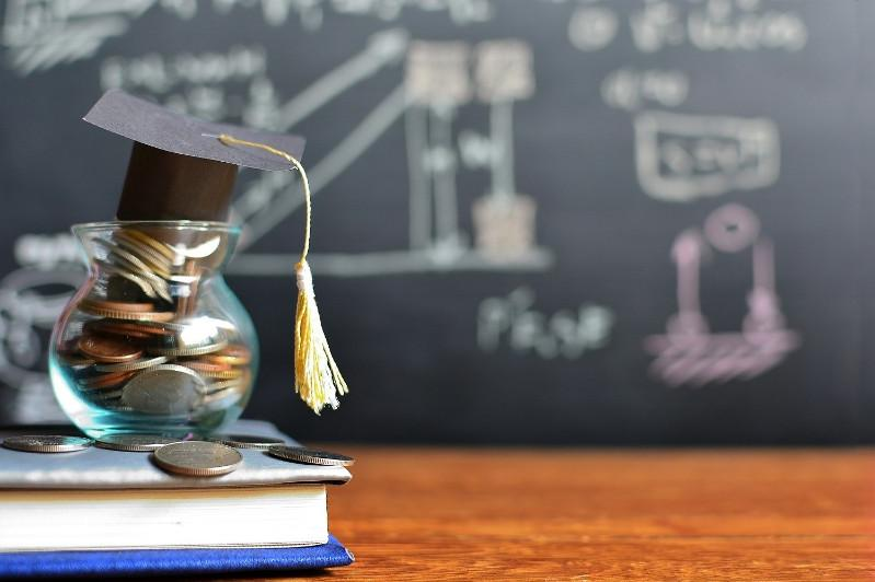 Investments in education sector drops