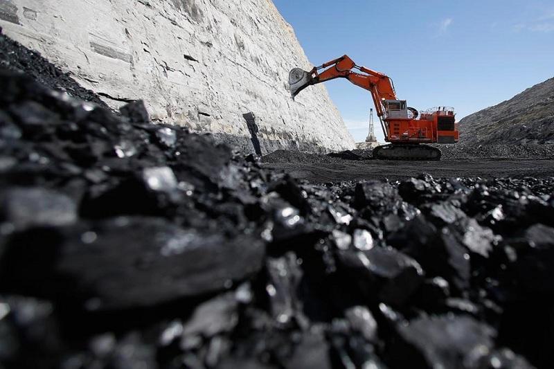 我国库存煤炭总量约400万吨