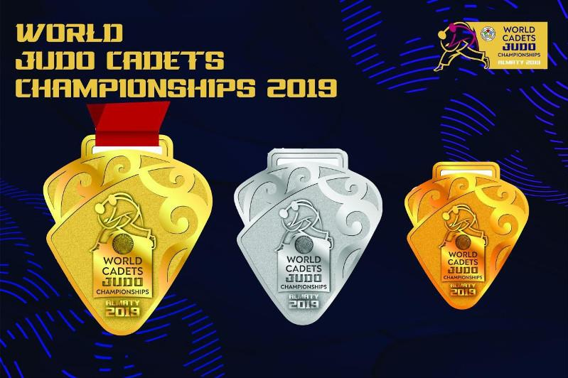 Дзюдодан әлем чемпионаты: Жеңімпаздар ұлттық нақыштағы медальмен марапатталады