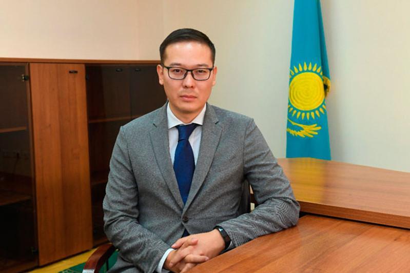 Almaty tsıfrlandyrý basqarmasynyń basshysy taǵaıyndaldy