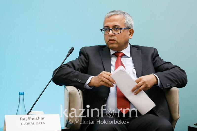 Ближайших конкурентов Казахстана в нефтегазовой отрасли назвал международный эксперт