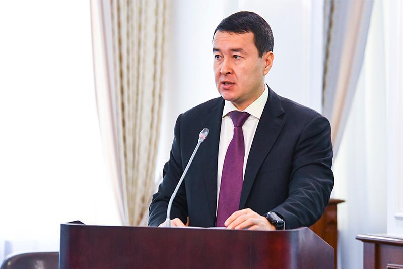 Алихан Смаилов отметил необходимость использования  казахстанских материалов  при застройке Туркестана