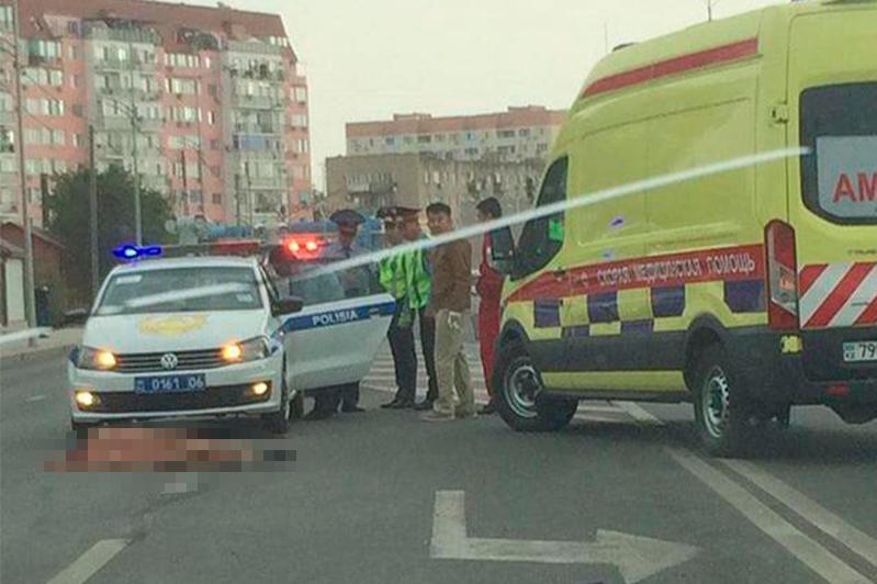 Атырауда прокурор атышулы жол апатын тергеуді өз бақылауына алды