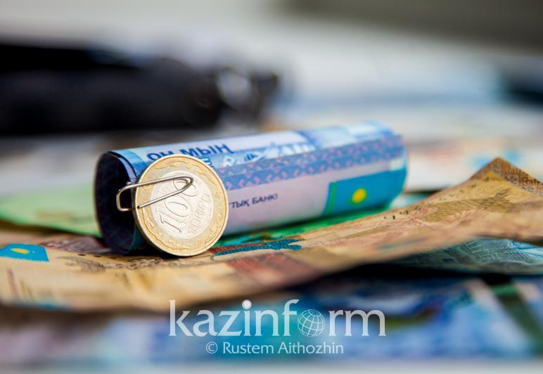Almatylyq medıtsına uıymdaryna 80,2 mlrd teńge tólendi