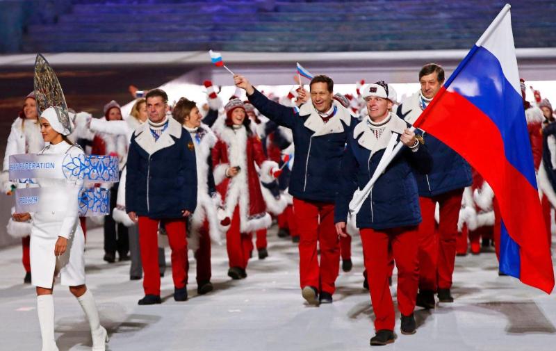 Ресей Токио Олимпиадасынан шеттетілуі мүмкін – The Telegraph