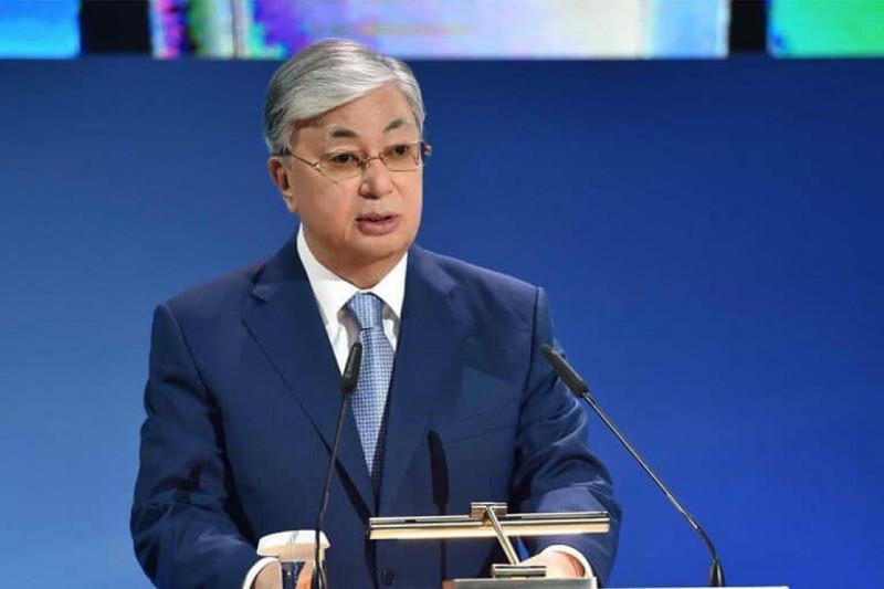 托卡耶夫:建立无核化世界是哈萨克斯坦的重要目标