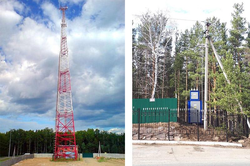 Качество сотовой связи и мобильного Интернета улучшилось в Бурабае