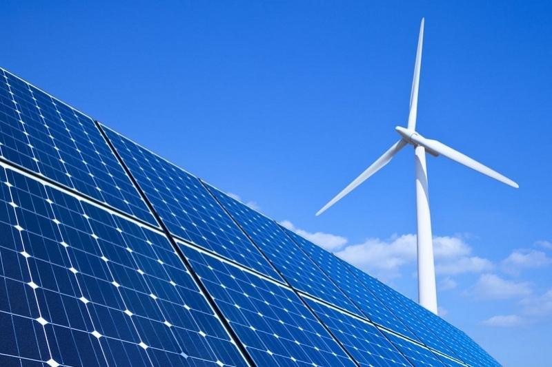 Объекты ВИЭ общей мощностью более 900 МВт введены в Казахстане