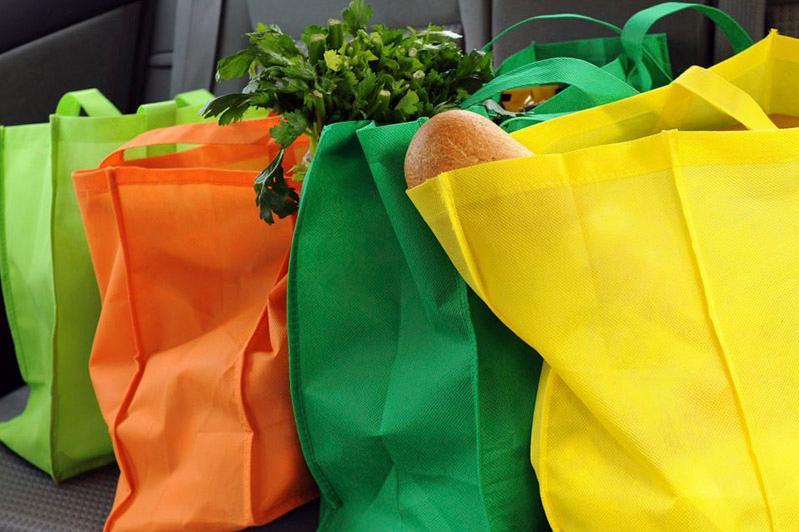哈萨克斯坦经销商联盟支持逐步弃用塑料袋