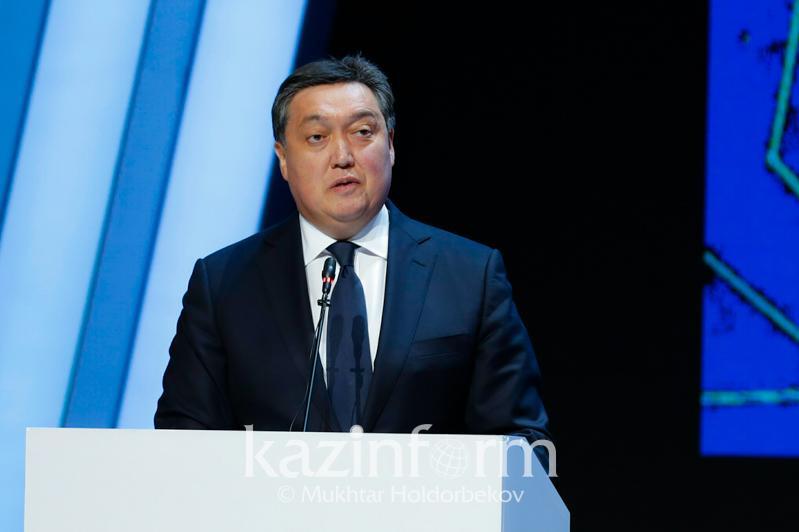 К 2027 году Казахстан ожидает добычу газа на уровне 80 млрд кубометров
