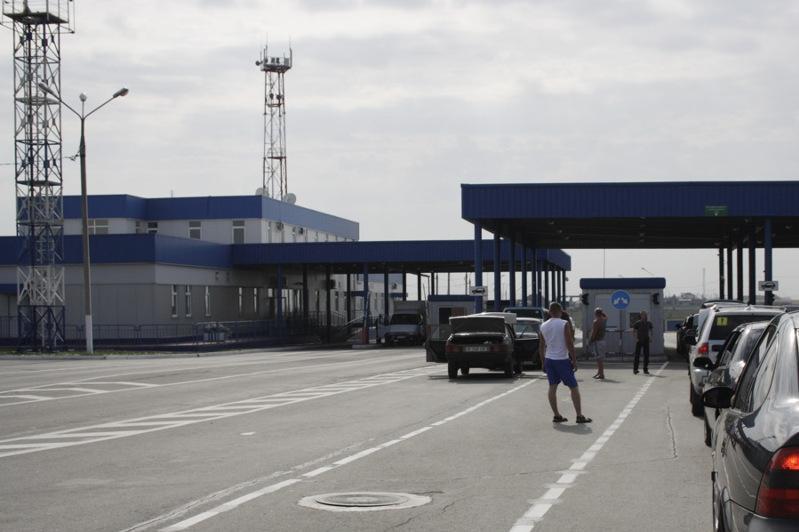 参议院批准通过哈俄边境地区居民过境规范协议修正案