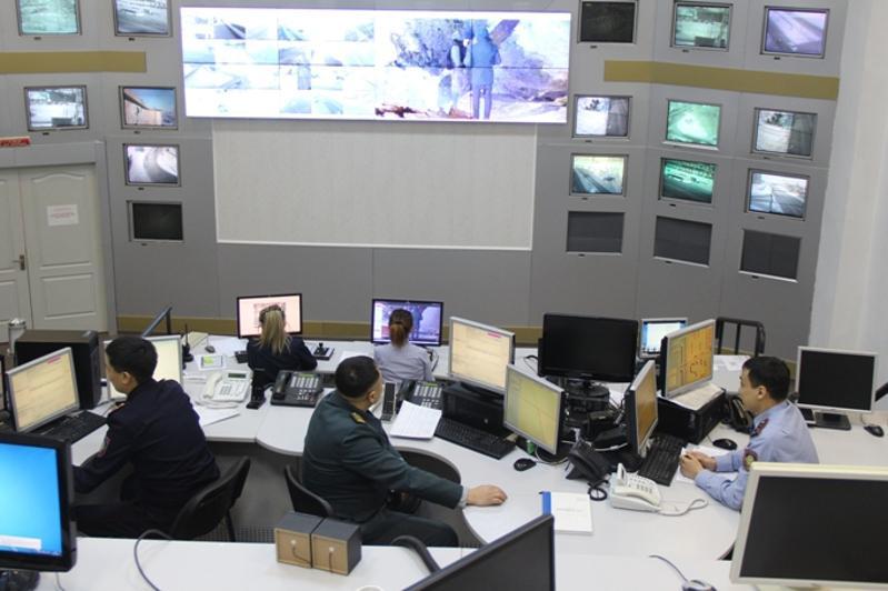 Более 300 камер видеонаблюдения планируют дополнительно установить в Павлодаре