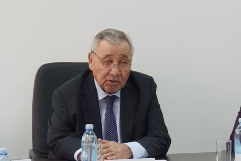Оралбай Әбдікәрімов: Қандастардың құжат жұмысын уақтылы орындамағандарды жауапқа тарту керек