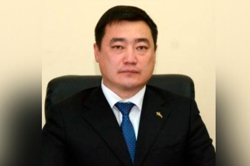 政府任命文体部副部长