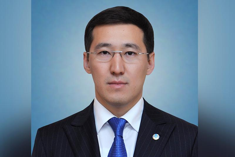 Kazakhstan nominates Vice Minister of Labor