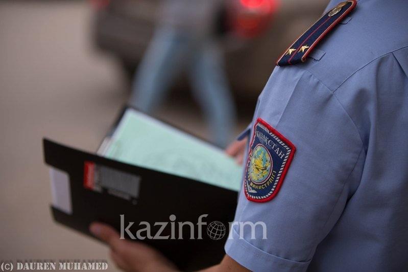 Пропавшую школьницу нашли и вернули домой в Алматинской области
