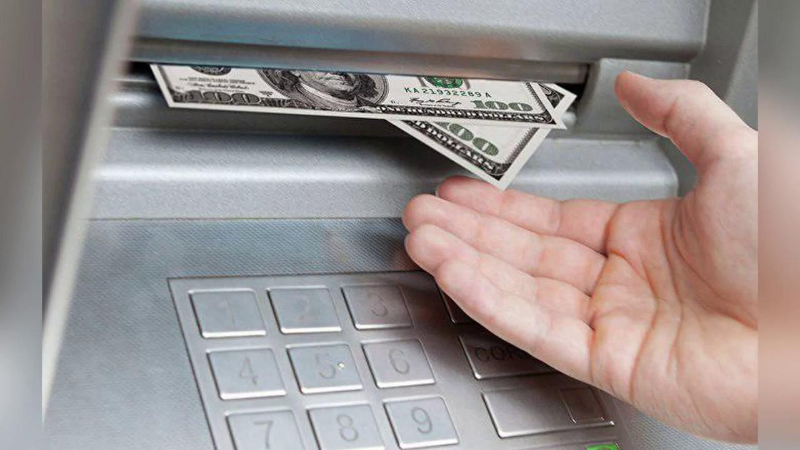 10月1日起乌兹别克斯坦ATM机将停止提取现金外币