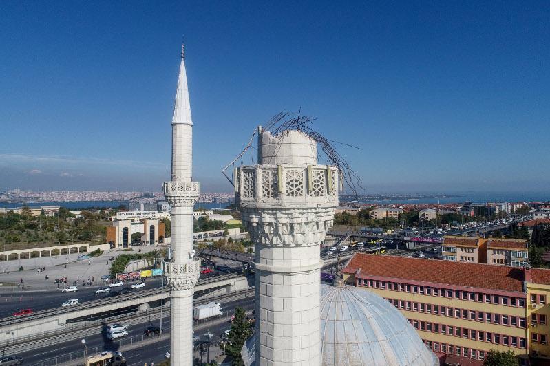 В Стамбуле произошло мощное землетрясение