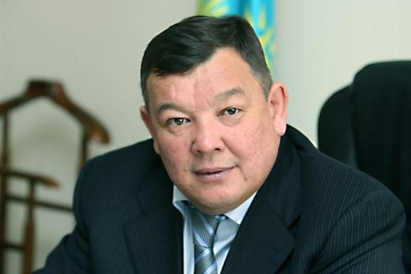 Almaty oblysy ákiminiń orynbasary Baǵdat Manzorov ustaldy