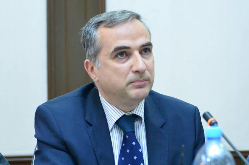 Казахстан стабильный и надежный партнер в Евразийском регионе – глава ЦАМО