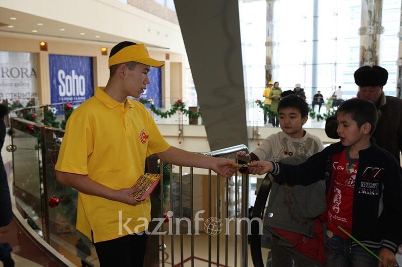 Факты незаконного детского труда выявили в Казахстане