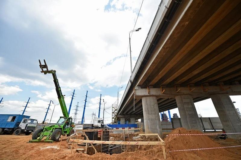 Путепровод на станции Шамалган планируется построить в 2020 году