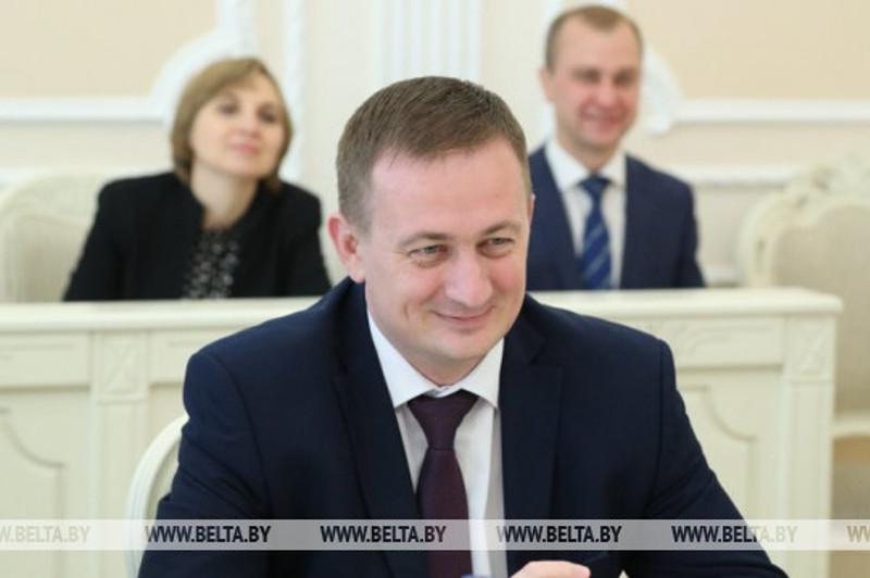 Manufacturing cooperation between Belarusian, Kazakh agricultural machinery companies discussed