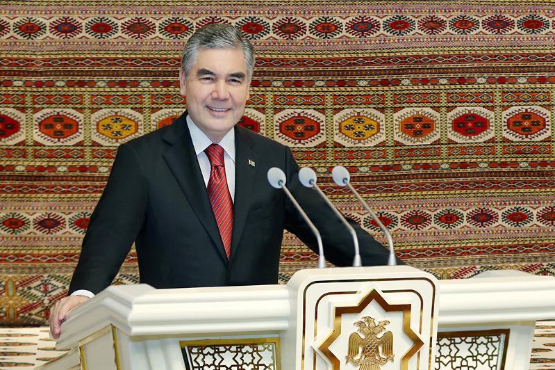 Туркменистан переходит на двухпалатную систему Парламента