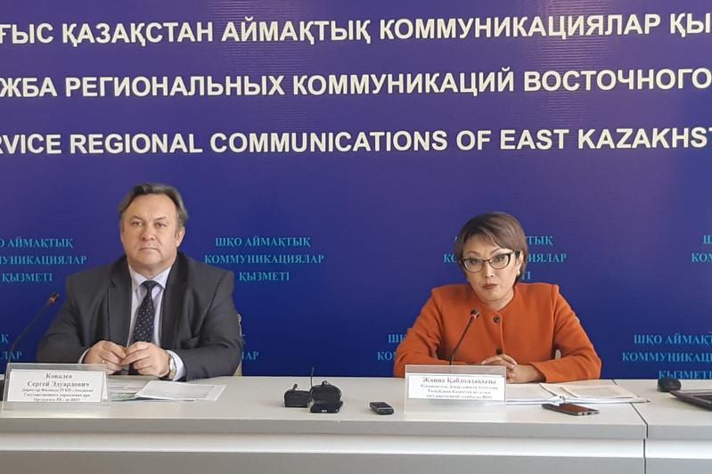 92 восточноказахстанца допущены к первому этапу отбора в Президентский кадровый резерв