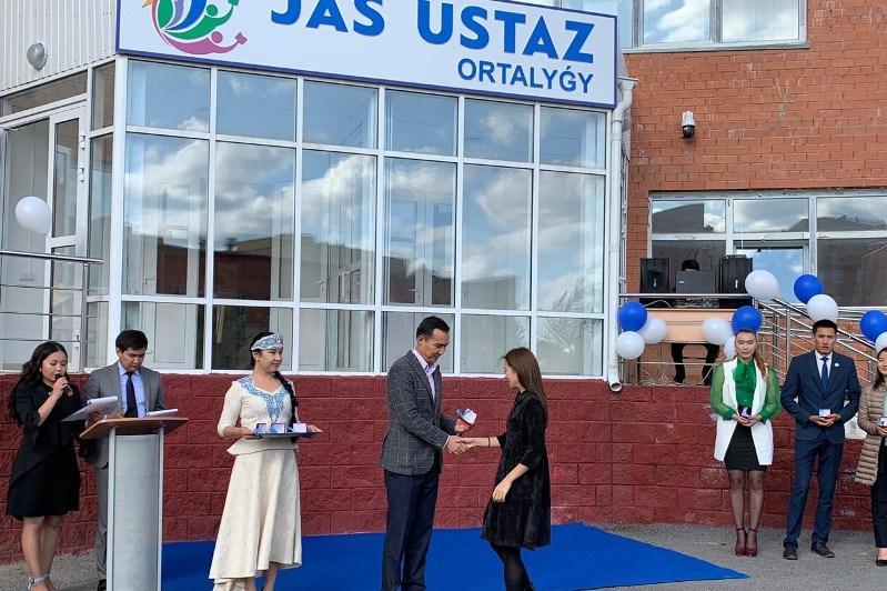Комфортный центр для проживания молодых учителей открылся в Нур-Султане